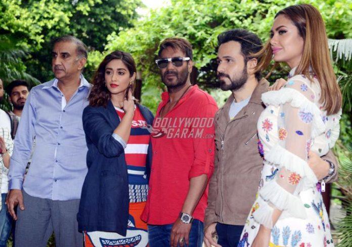 Baadshaho delhi-2