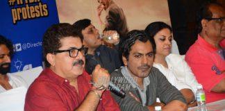 Filmmakers protest against CBFC after demanding 48 cuts in Babumoshai Bandookbaaz