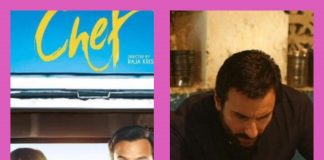 Saif Ali Khan's upcoming film, Chef's trailer is enthralling and how