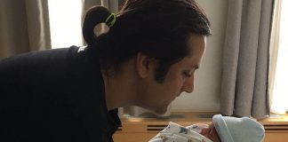 Fardeen Khan and Natasha Madhvani become parents to a baby boy