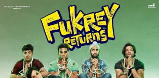 Fukrey Returns teaser shows lead characters at their comic best