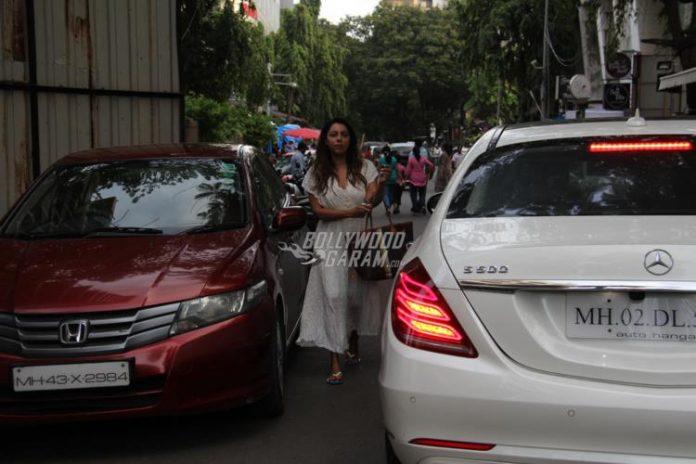 Gauri Khan snapped-1
