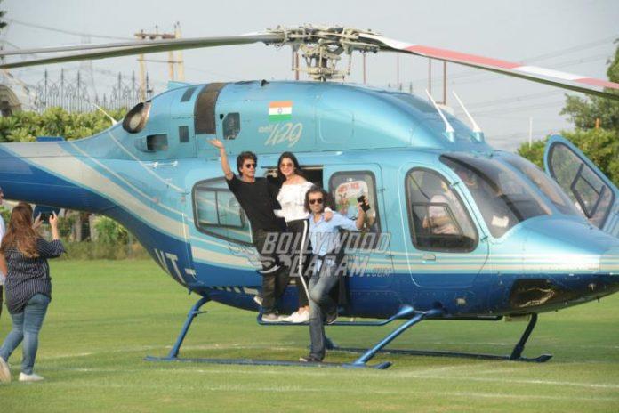 JHMS chopper -1