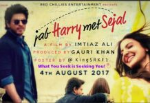 Jab Harry Met Sejal movie review: SRK is still the baadshah of romance but the movie is 'overhyped'
