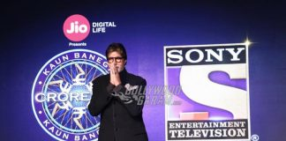 Amitabh Bachchan launches season 9 of Kaun Banega Crorepati