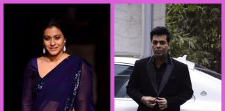 Have Kajol and Karan Johar forgotten their differences?