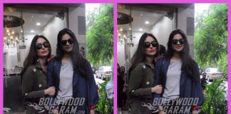 Kareena Kapoor bonds with producer and friend Rhea Kapoor