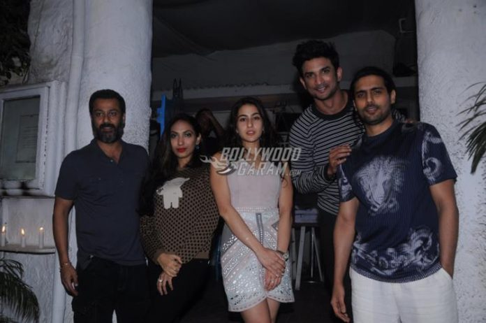 Kedarnath team snapped-8
