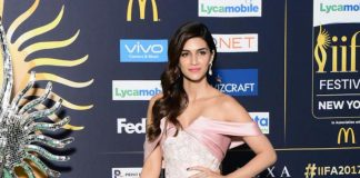 "Kriti Sanon reacts to Bhairavi Goswami's body shaming comments – ""Who is she?"""