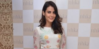 Mandana Karimi withdraws case of domestic violence against Gaurav Gupta and in-laws