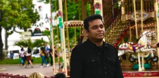 A.R. Rahman to compose music for the official Bruce Lee biopic