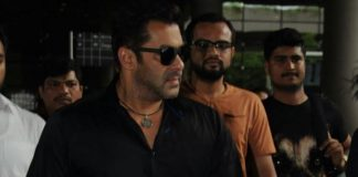 Salman Khan appears at Jodhpur court to verify bail bonds in Arms Act case