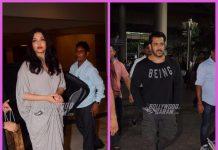 Aishwarya Rai Bachchan had said yes to do Padmavati with Salman Khan, but on a condition
