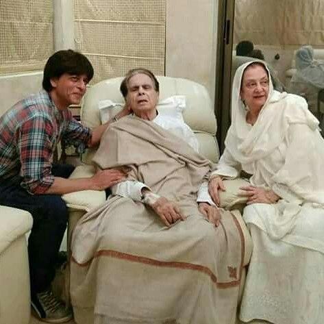 Shah Rukh Dilip Kumar (2)
