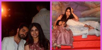 Ayushmann Khurrana and Bhumi Pednekar launch trailer of Shubh Mangal Savdhan