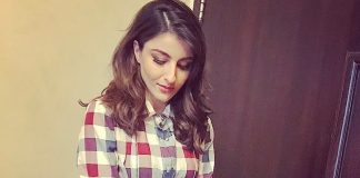 An expecting Soha Ali Khan posts an adorable picture of her with her pet