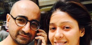 Sunidhi Chauhan expecting her first child with Hitesh Sonik