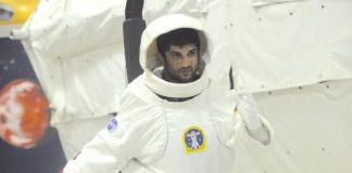 PHOTOS – Sushant Singh Rajput undergoes training at NASA for Chandamama Door Ke!