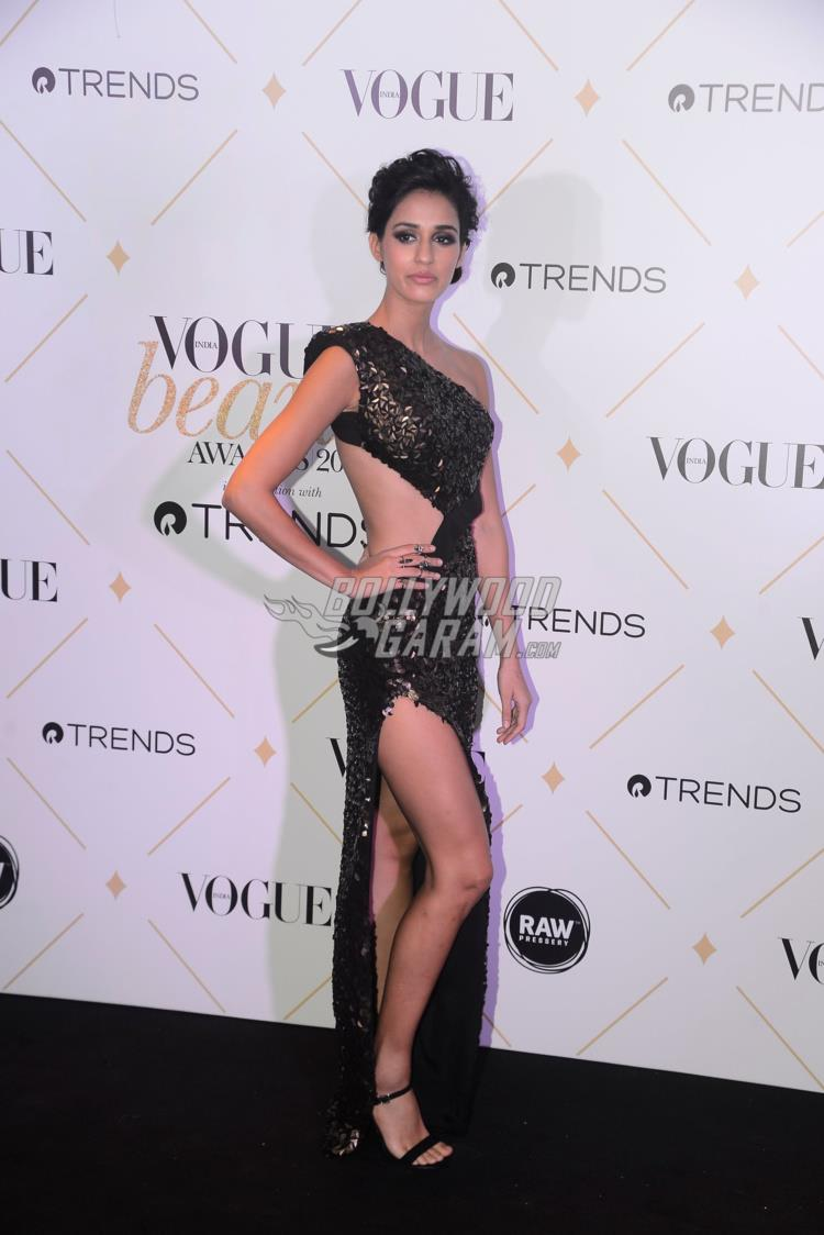 Vogue Beauty Awards