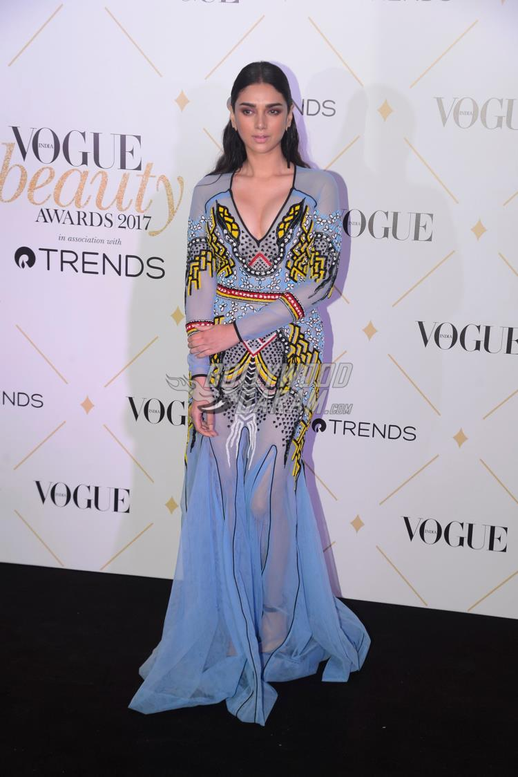Vogue Beauty Awards 2017