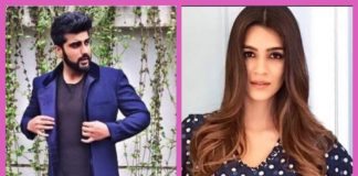 Arjun Kapoor and Kriti Sanon might feature together in Farzi