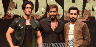 Ajay Devgn starrer Baadshaho cleared with U/A certificate and no cuts
