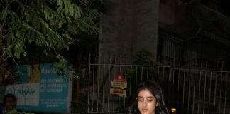 Bachchan granddaughter, Navya Naveli Nanda unaffected by Bollywood charm