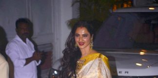 Rekha – The quintessentially strong woman and tumultuous episodes of her Bollywood journey