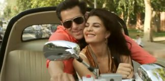Jacqueline Fernandez confirms starring opposite Salman Khan in Race 3