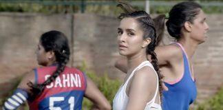 Shraddha Kapoor learns from World No. 1 Saina Nehwal for her next biopic