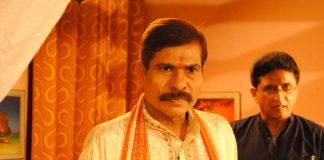 Sitaram Panchal passes away after a prolonged illness