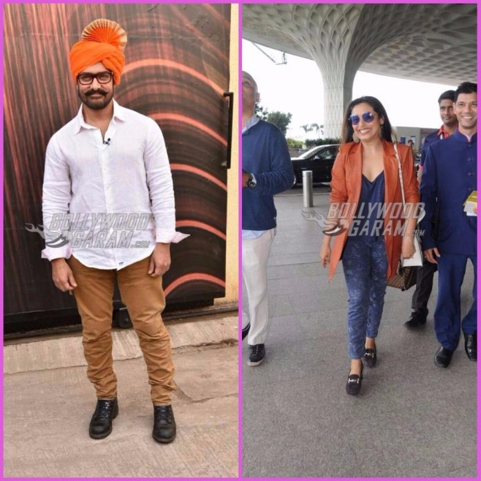 Aamir Khan Rani