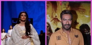 Ajay Devgn and Tabu roped again for upcoming romantic comedy