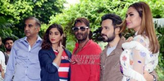 Ajay Devgn starrer Baadshaho to be released in Pakistan on September 8 after some delay