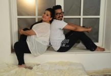 Bharti Singh and Harsh Limbachiyaa give couple goals at pre-wedding shoot – PHOTOS