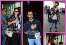 B'town celebs snapped busy on their travel schedules and film promotions – PHOTOS