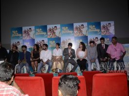 Tu Hai Mera Sunday trailer launched with the entire star cast posing happily together – PHOTOS