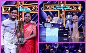 Assam lad Bir Radha Sherpa wins Dance Plus season 3 – PHOTOS
