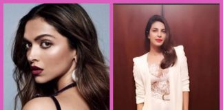 Deepika Padukone and Priyanka Chopra feature among top 10 in Forbes' Bollywood highest paid actors' list