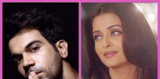 Rajkummar Rao replaces R Madhavan in Fanney Khan opposite Aishwarya Rai Bachchan