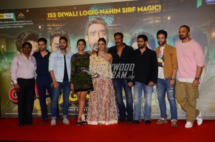 Golmaal Again trailer- 11
