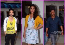 Team Golmaal Again come together for promotional photo shoot – PHOTOS