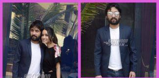 Shraddha Kapoor, Siddhanth Kapoor and Ankur Bhatia promote Haseena Parkar in style