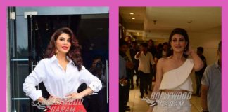 Photos: Jacqueline Fernandez shines through Judwaa 2 promotions with an impeccable fashion sense