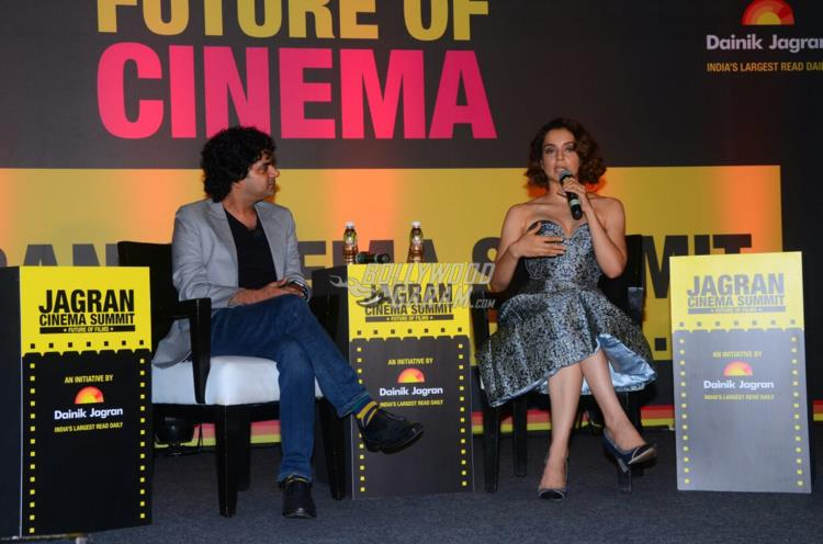 Simran Box Office Collection Day 2: Kangana Ranaut's Film Shows 'Growth'