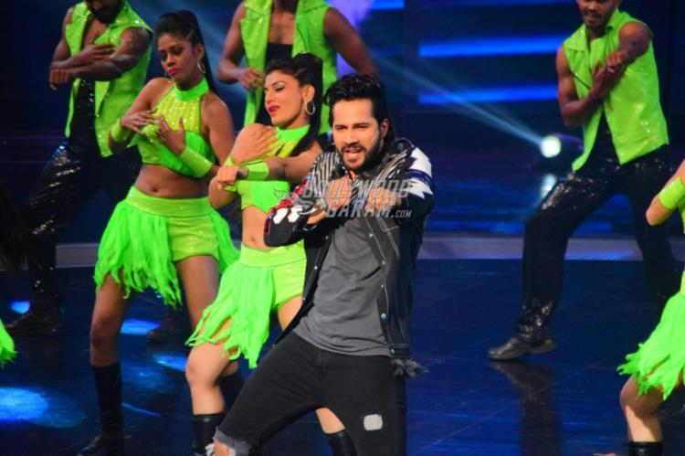 Varun Dhawan to play the lead on ABCD 3