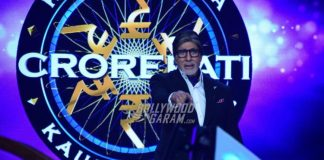 Kaun Banega Crorepati season 9 team excited to have its first crorepati