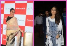 Photos: Birthday girl Kareena Kapoor hits the gym post her graceful presence at Honeywell launch event