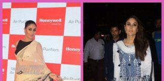 Photos: Birthday girl Kareena Kapoor hits the gym post her graceful presence at Honeywell launch event