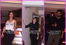 Photos: Close friends and family celebrate Kareena Kapoor's birthday bash